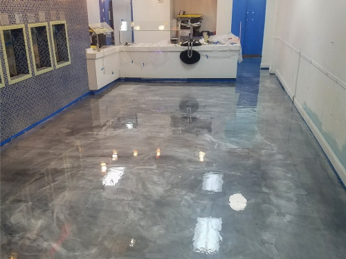 Garage Floor Epoxy Epoxy Floor Coating Epoxy Flooring